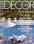 Elle Decor Dining By Design Cover