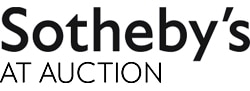 Sotheby's at auction 2010 logo