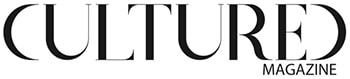 Cultured Magazine logo