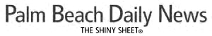 Palm Beach Daily News Logo