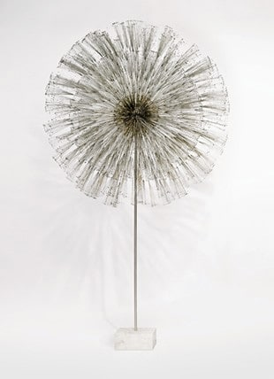 Harry Bertoia, Monumental Dandelion Sculpture, 1960