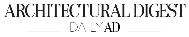 Architectural Digest - AD Daily