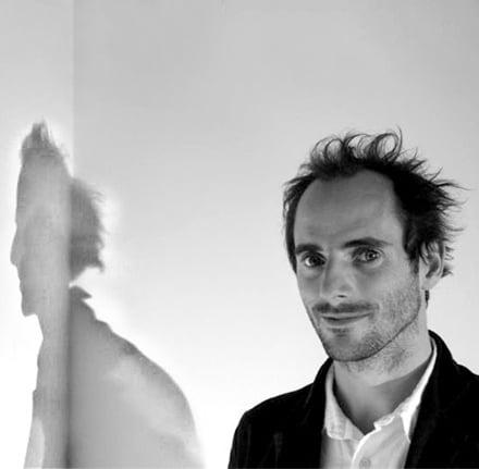 Gareth Neal Portrait