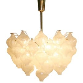 Merrill_Kalmar_Small_Crystal_Bulb_Chandelier_1
