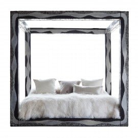 Merrill_Paul_Evans_Argente_Bed_1