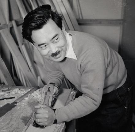 Nakashima Portrait
