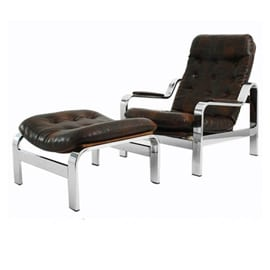adjustable-patchwork-leather-lounge-chair-knoll3