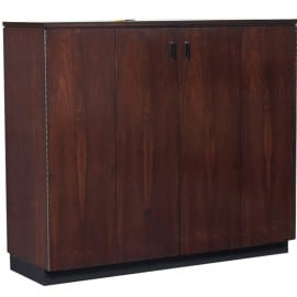rosewood-cabinet-harvey-probber-usa-c1970