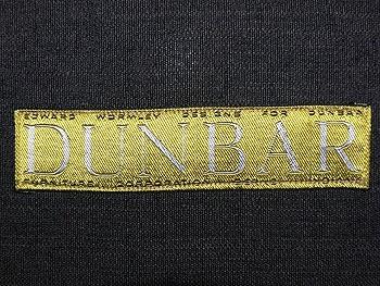 Edward Wormley Dunbar Leather Chair and Ottoman