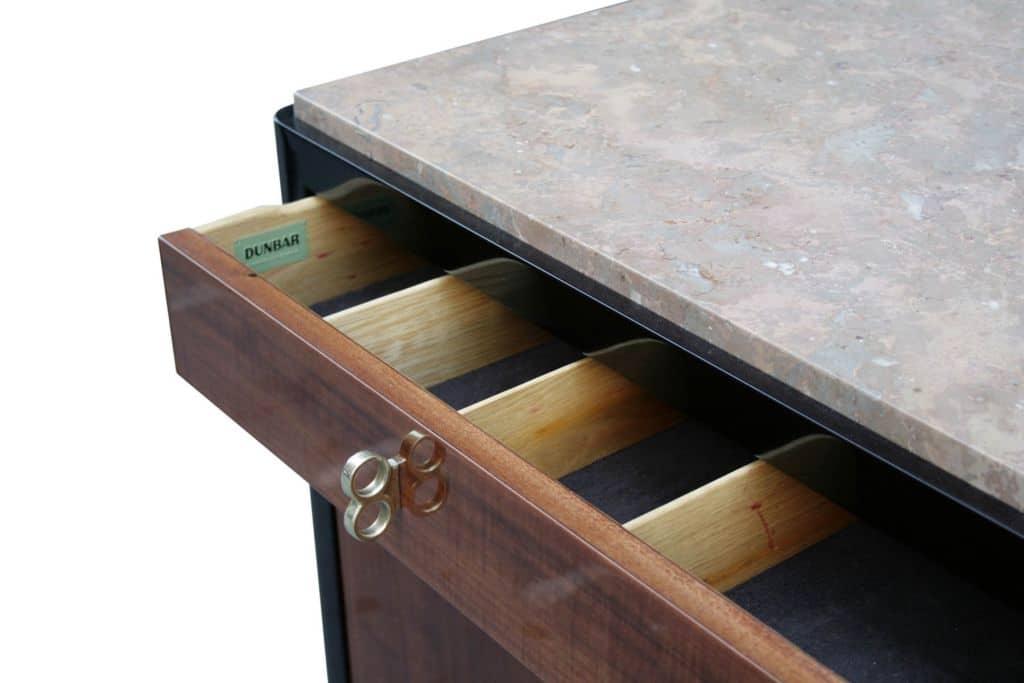 Edward Wormley Dunbar Long Sideboard III