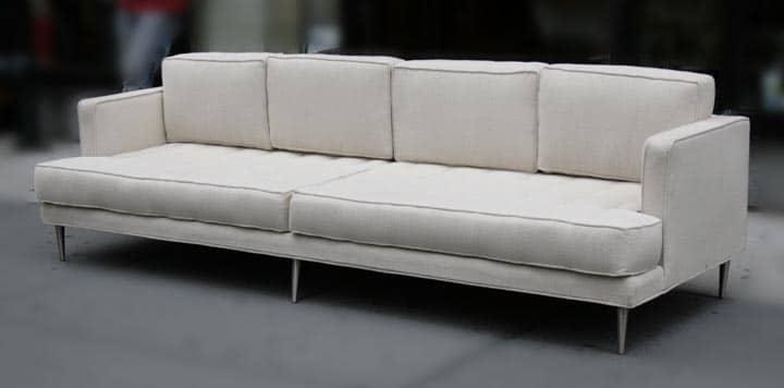 Edward Wormley Dunbar Nine Foot Sofa