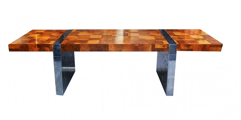 Paul Evans Patchwork Dining Table Or Executive Desk