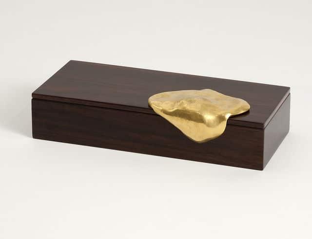 Aldus Melt Box, 2013 Maison Gerard $4,500