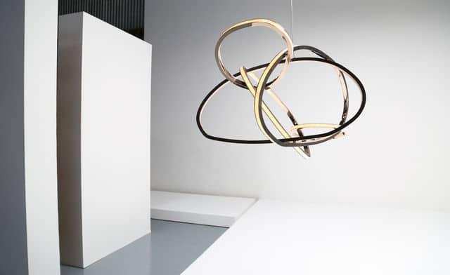 Niamh Barry Binary III, 2014 Todd Merrill Studio Contemporary