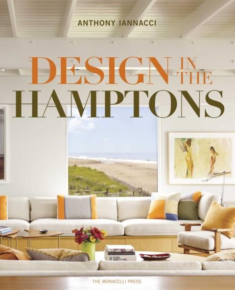 Interior Design In The Hamptons