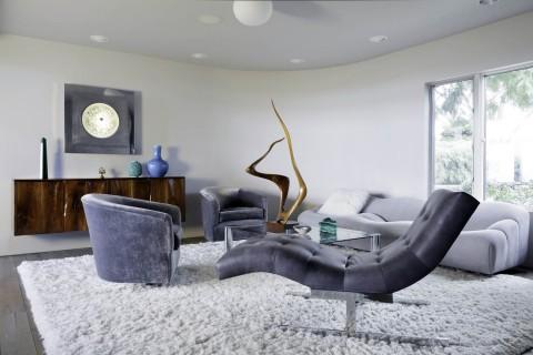 Design in the Hamptons -- Todd Merrill