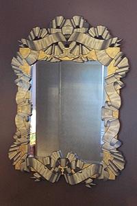 Piero Fornasetti Mirror