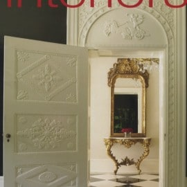 Interiors Magazine October 2014