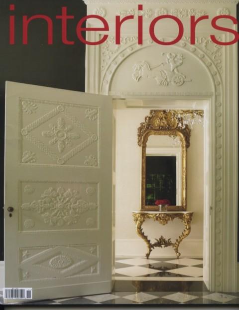 Interiors Magazine October 2014