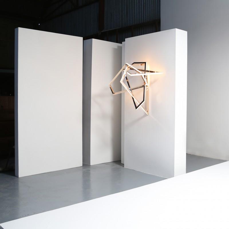 Niamh Barry Gesture, 2014 Todd Merrill Studio