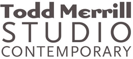 Todd Merrill Studio Contemporary Logo