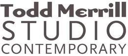 Todd Merrill Studio Contemporary Logo