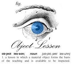 Object Lesson Logo