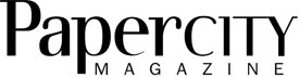 Paper City Magazine logo