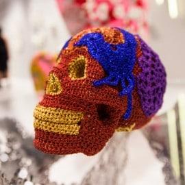 Skull Boyfriend No. 4
