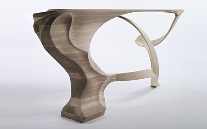 Furniture Designer Robert Scott