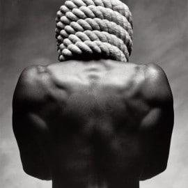 Rope head