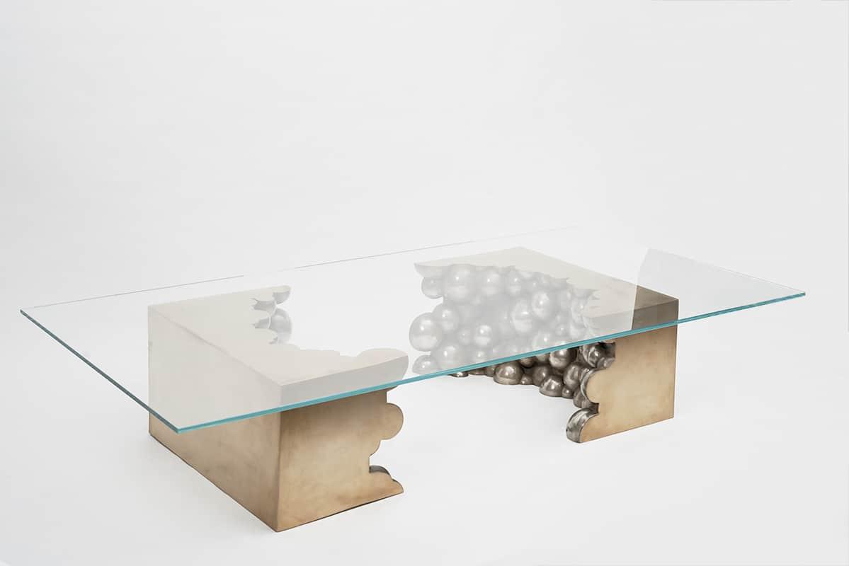 Erin Sullivan, Bubble Table ...
