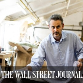 The Wall Street Journal, Todd Merrill, arts