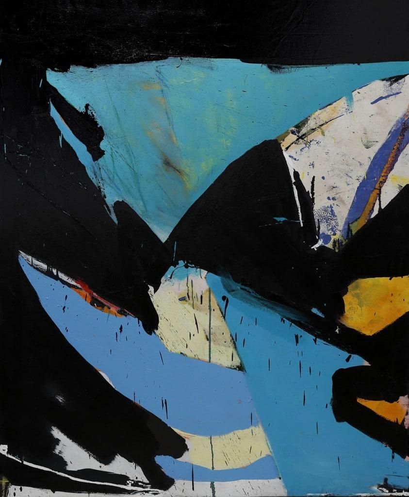 Ezra Cohen, The Derelict, USA, 2016