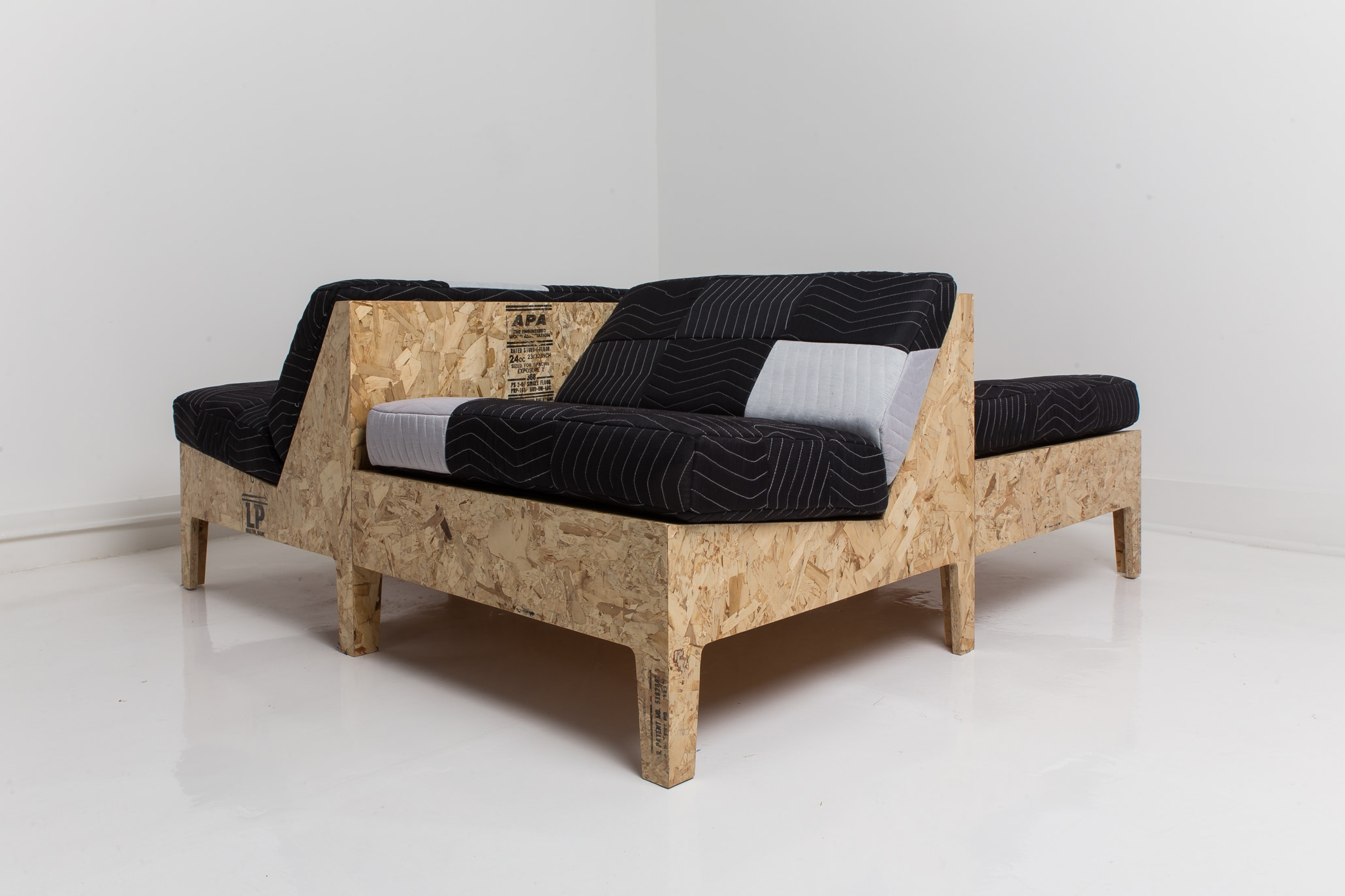 Woodenchairfour Sl 1
