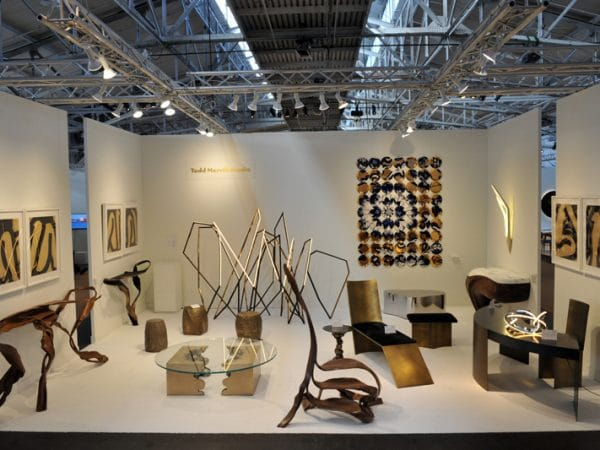 FOG: Design + Art Fair San Francisco January 2016