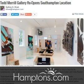 hamptons.com, todd merrill