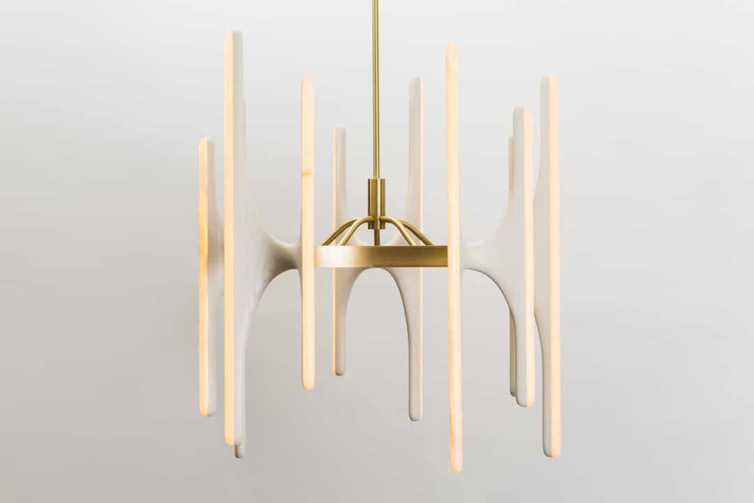 Markus haase bleached ash and onyx chandelier usa 2017 todd markus haase bleached ash and onyx chandelier aloadofball Gallery