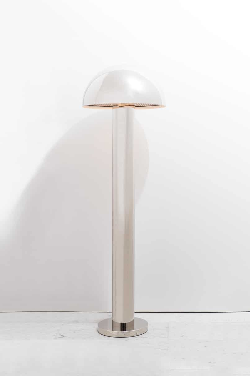 Karl Springer floorlamp_SL_2