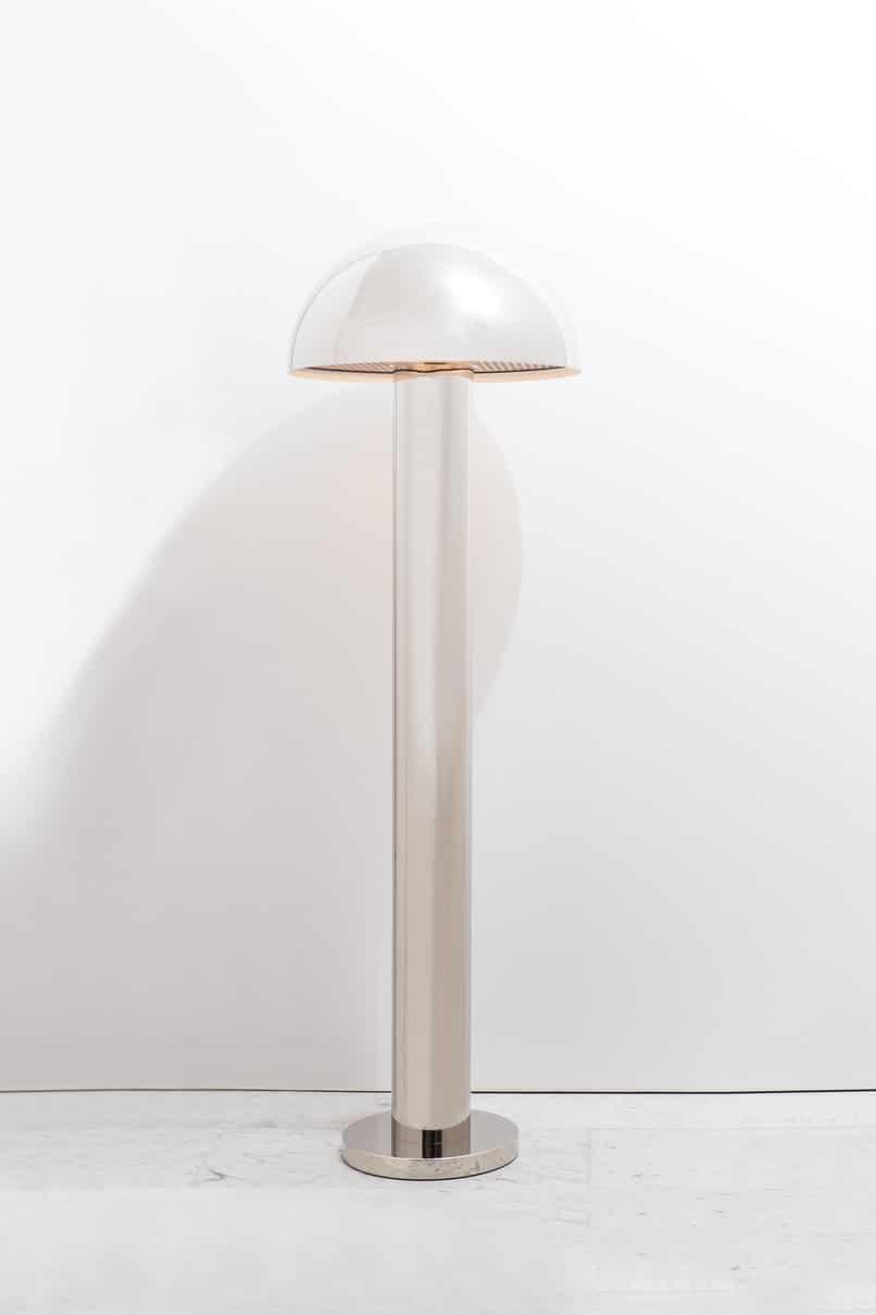Karl Springer floorlamp_SL_2