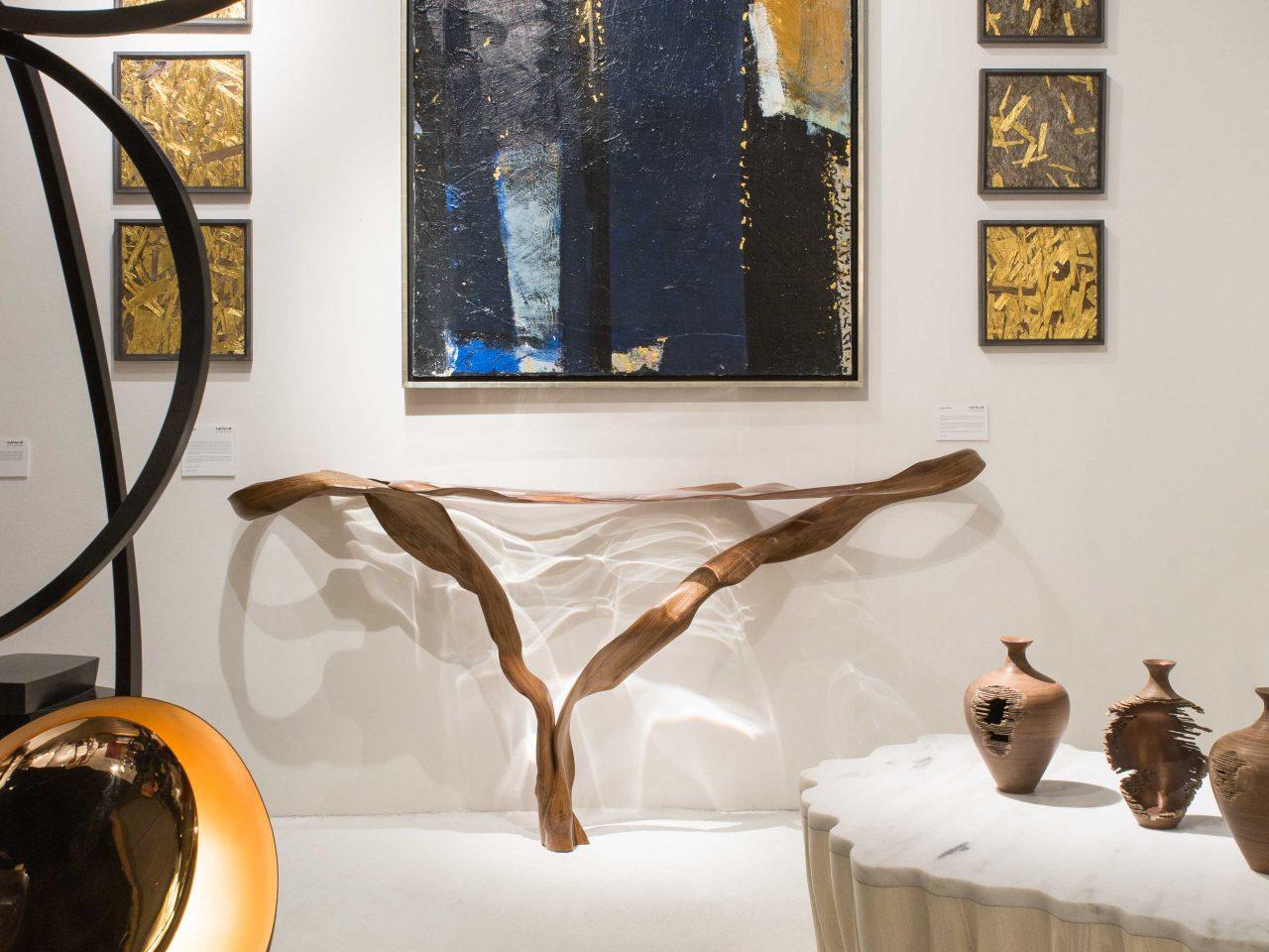 The Salon Art Design Todd Merrill Studio
