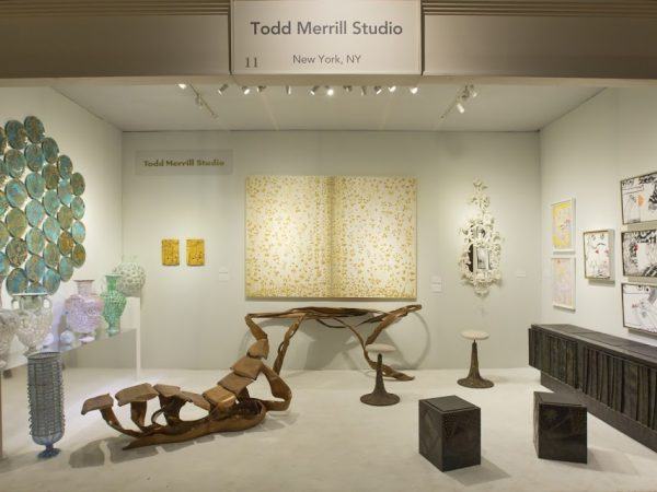 Todd Merrill_2017 Winter Show Stand 1