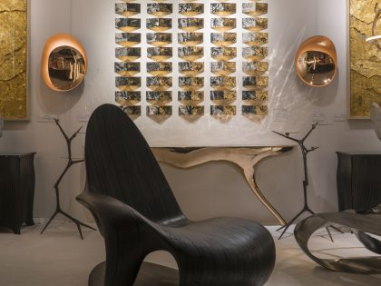 The Salon Art + Design, NYC