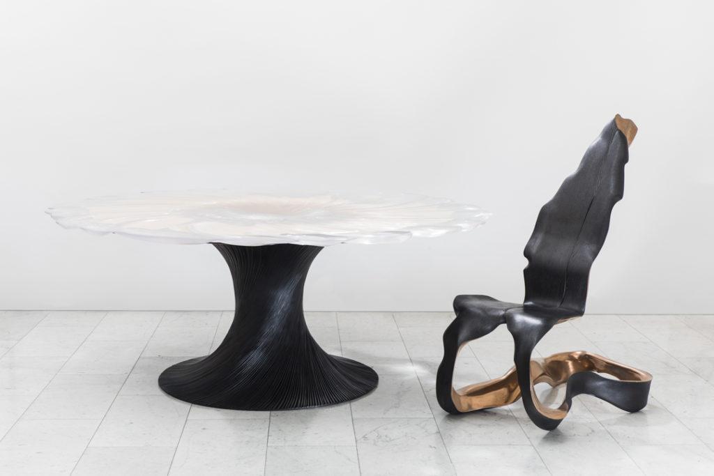 TODD MERRILL STUDIO presents the latest in Contemporary Design at